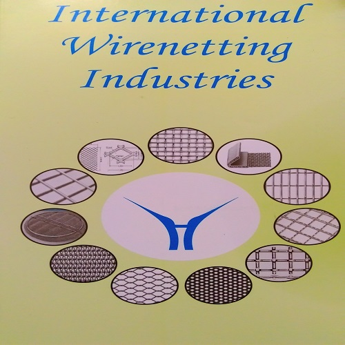 International Wirenetting Industries updates page | Wire