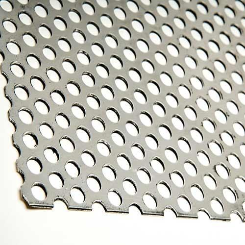 Perforated Sheet supplier | 7020744770 | Wire mesh